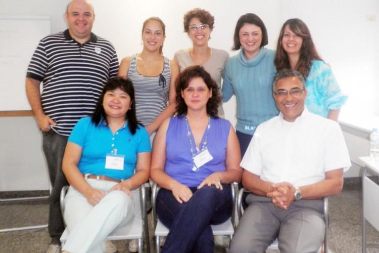 Formação na Metodologia do Coaching Cognitivo Resiliente (CCR) – Turma Abril 2013