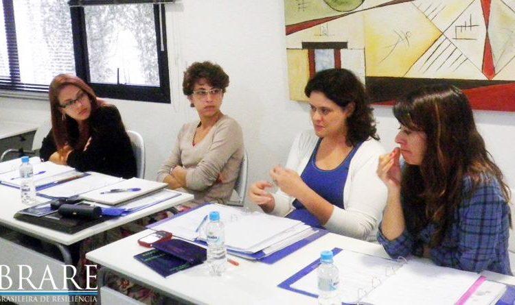 Formação na Metodologia do Coaching Cognitivo Resiliente (CCR) – Turma Abril 2013 [3]