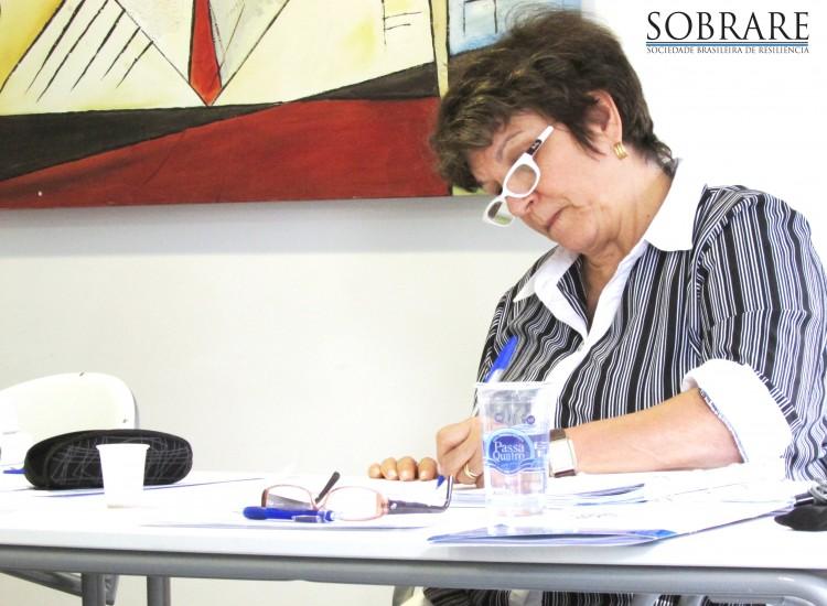 Formação na Metodologia do Coaching em Resiliência – Turma Setembro 2013