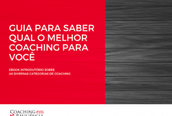 Capa Guia Coaching