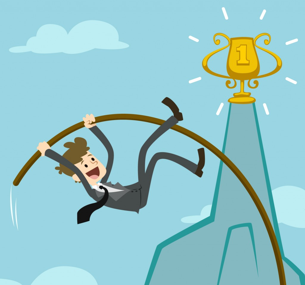 Resiliência - O que é resiliência? Eu posso ser resiliente?