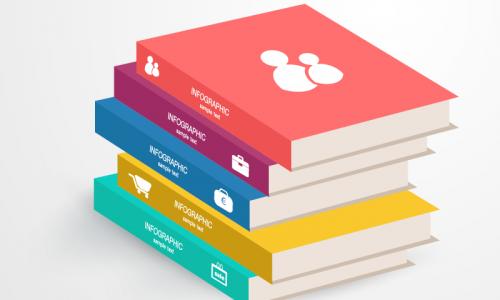 10 indicações de livros para desenvolver seu projeto acadêmico sobre resiliência!