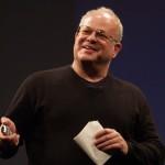 Dr. Martin Seligman