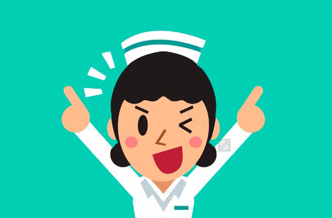 Analuz-Enfermeira